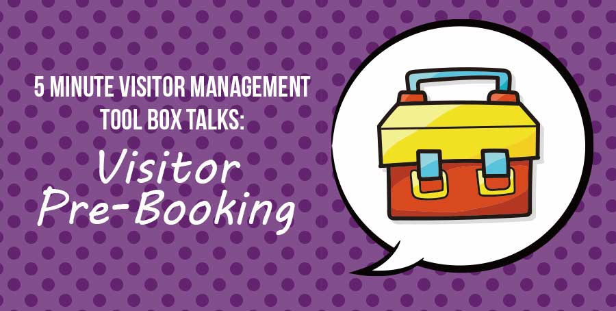 ToolBox---Prebooking