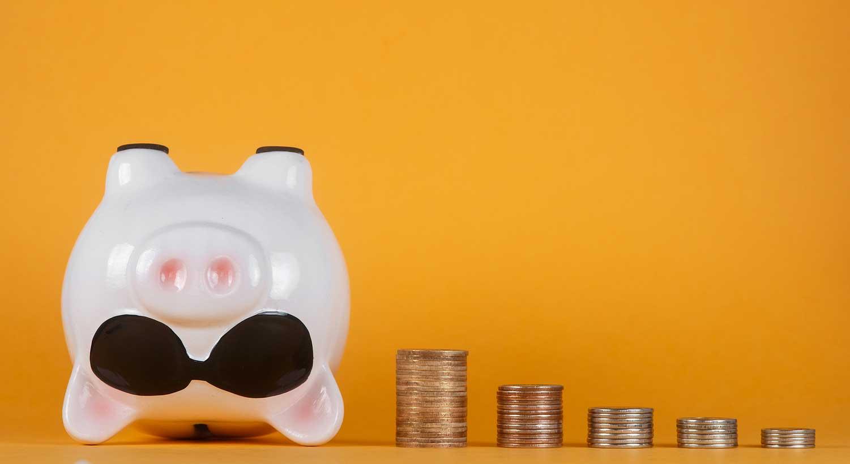 Asset Depreciation in School Reporting