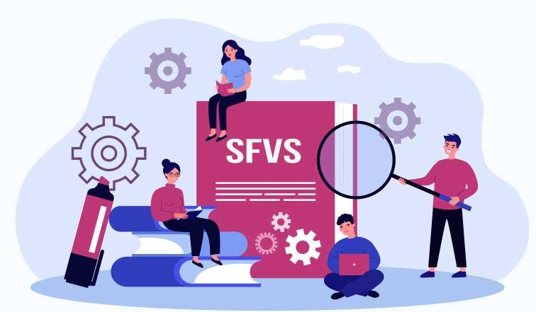 7 Ways School Asset Management Helps Schools Complete the SFVS