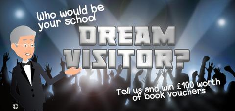 Dream Visitor Competition | SG World Crewe