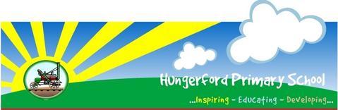 Hungerford School Banner - SG World
