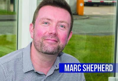 Marc Shepherd | SG World