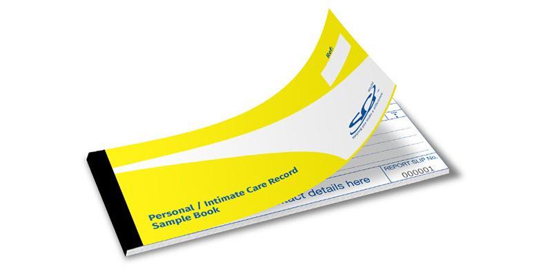 Personal CarePad SG World