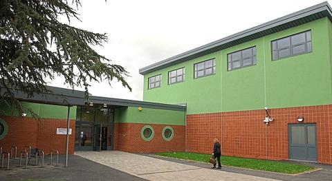 Case Study: Rakegate Primary Electronic Visitor Management