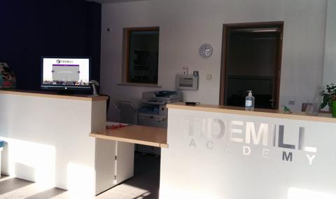 Case Study: Tidemill Academy, Deptford, Touchscreen Visitor Management