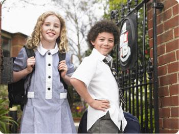 School Children | SG World Crewe | Education Solutions