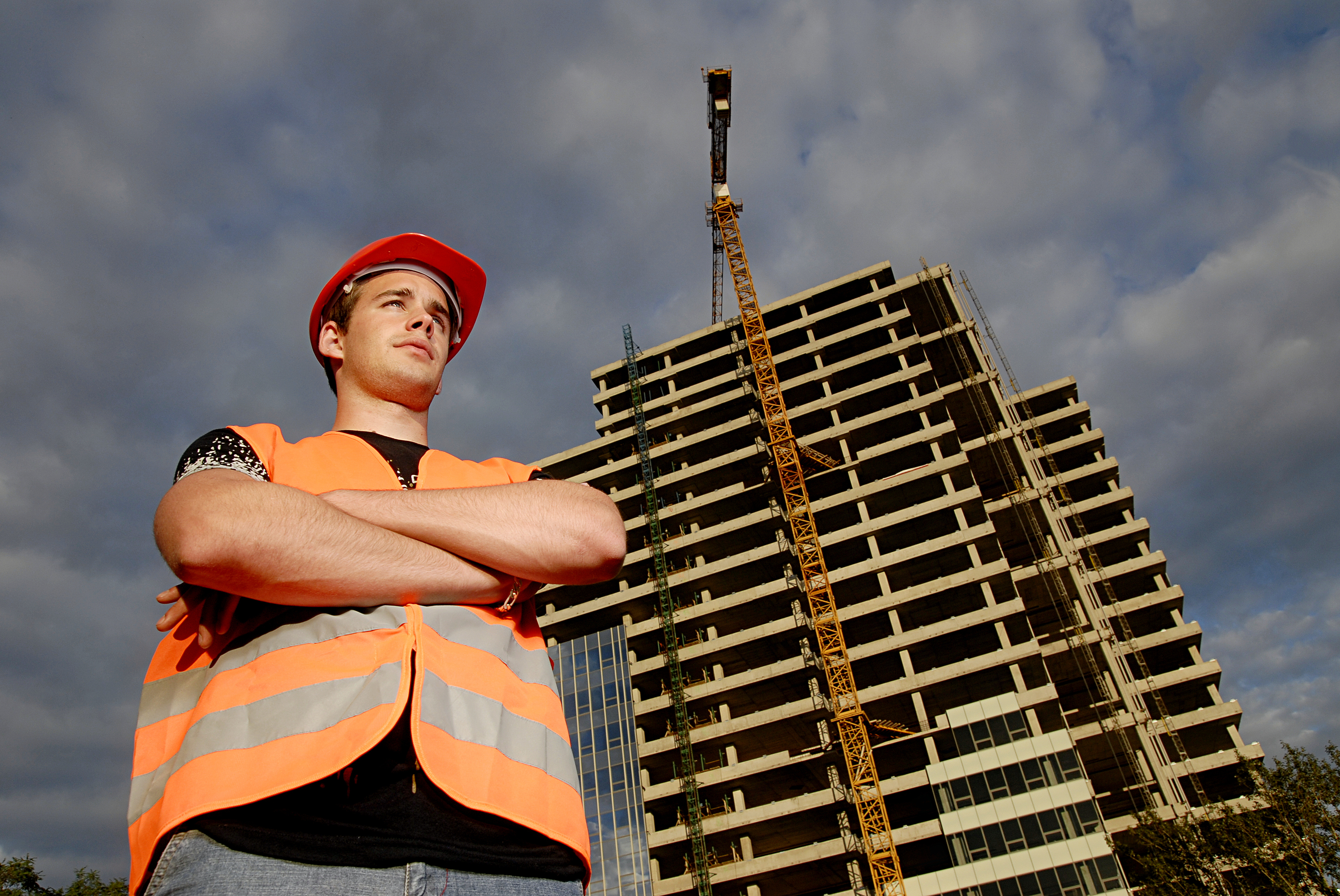 PUWER equipment breaches increase by 40% on construction sites
